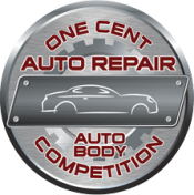 One Cent Auto Repair and Competition Auto Body